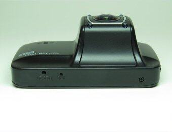 กล้องติดรถยนต์ กล้อง2เลนส์ Dual Lens