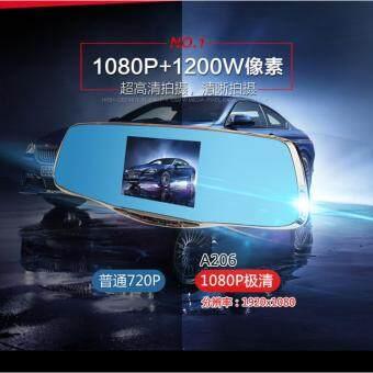 DVR ของแท้ F8กล้องติดรถยนต์DVR FHD1080P