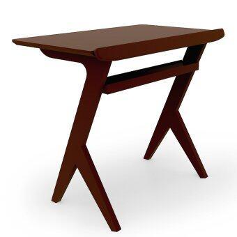 Innolife โต๊ะอเนกประสงค์ รุ่น CA4071-ES - Causal Workstation - สี Espresso