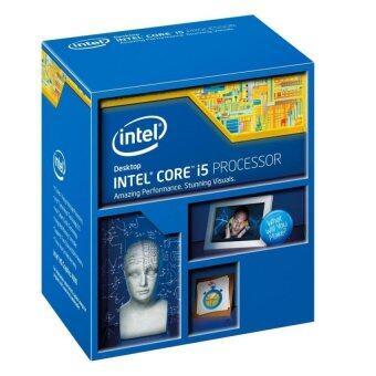 Intel CPU 1150 CORE I5 4460 3.2 GHz
