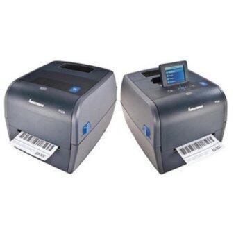 เครื่องพิมพ์บาร์โค้ด intermec PC43T (300dpi)