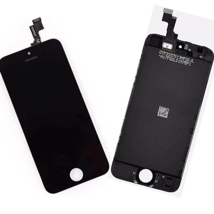 FANCYTOY TOUCH SCREEN DIGITIZER FOR SAMSUNG GALAXY GRAND PRIME G531 I9060 I9062 G361 WHITE ✓