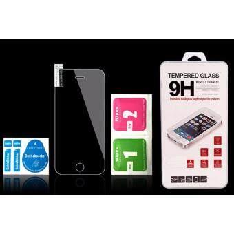 กระจกนิรภัย  iPhone 7 plus /7S  plus Temper Glass ฟิล์มกระจกกันรอย 9H ด้านเดียว(หน้า)