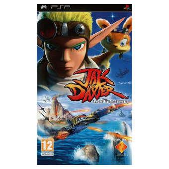 Jak  Daxter: The Lost Frontier - Sony PSP - Intl