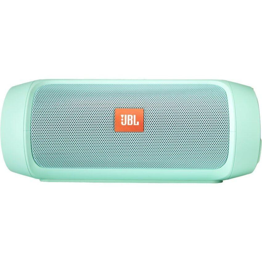 IQ JBL Charge 2+ Portable Stereo Speaker (Teal)