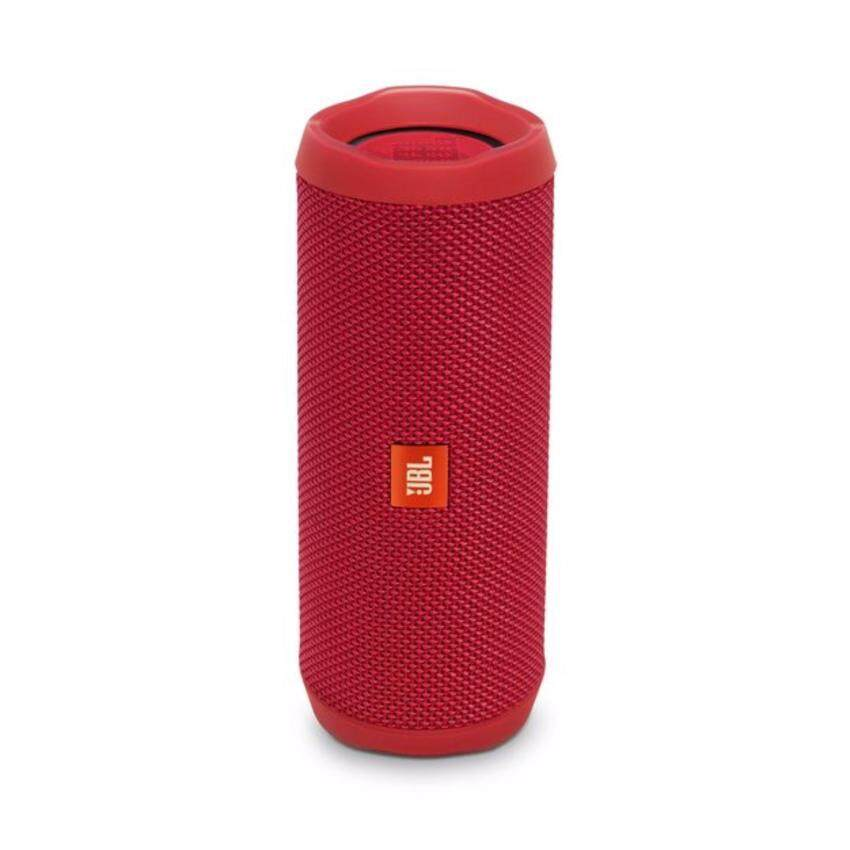 JBL Flip4 (Red)