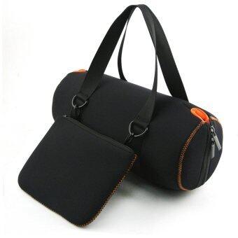 ท่องเที่ยวมือถือกระเป๋าเคสเบาสำหรับ JBL Xtreme บลูทูธแบบพกพาลำโพงละอองน้ำ และชาร์จ