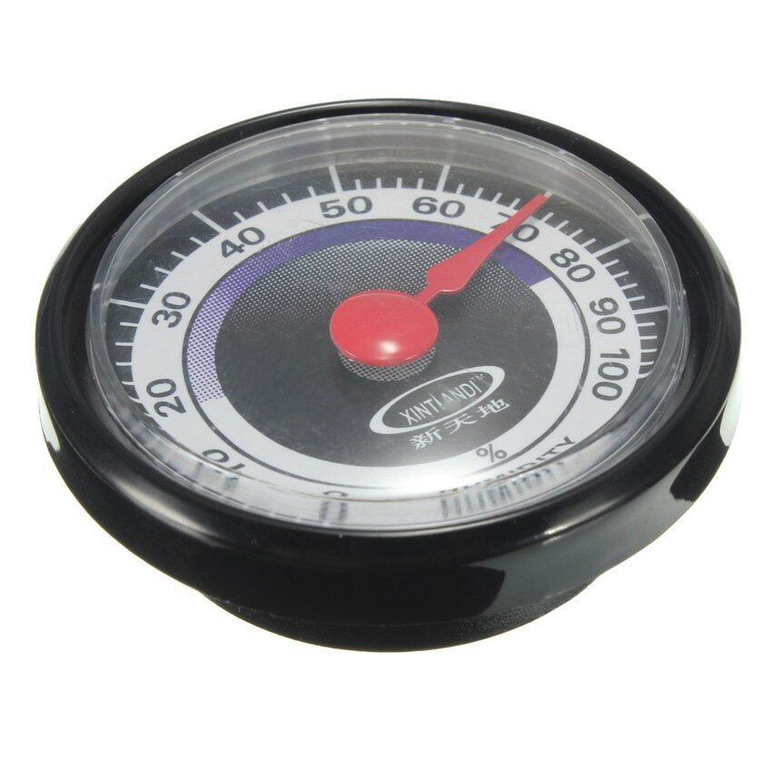 JOR Pro 0-100% Accurate Analog Hygrometer Humidity Meter Thermometer Home Incubators