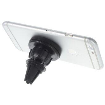 K13 Universal Car Air Vent Mount Magnetic Holder for iPhone 6s/6s Plus Samsung Note5/S6 Edge Plus Etc