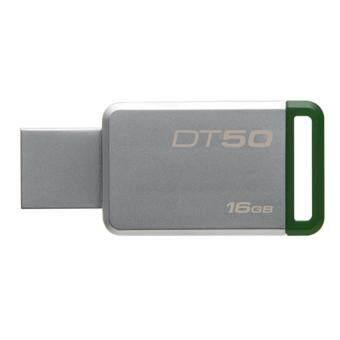 KINGSTON FLASH DRIVE 16 GB. (DT50/16GBFR)