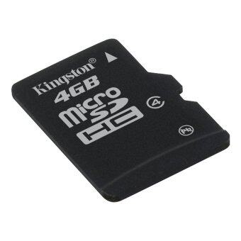 Kingston Micro SD Class 4 - 4GB(SDC4/4GBSP)