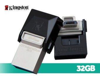 Kingston microDuo 3.0 (USB OTG 32GB)