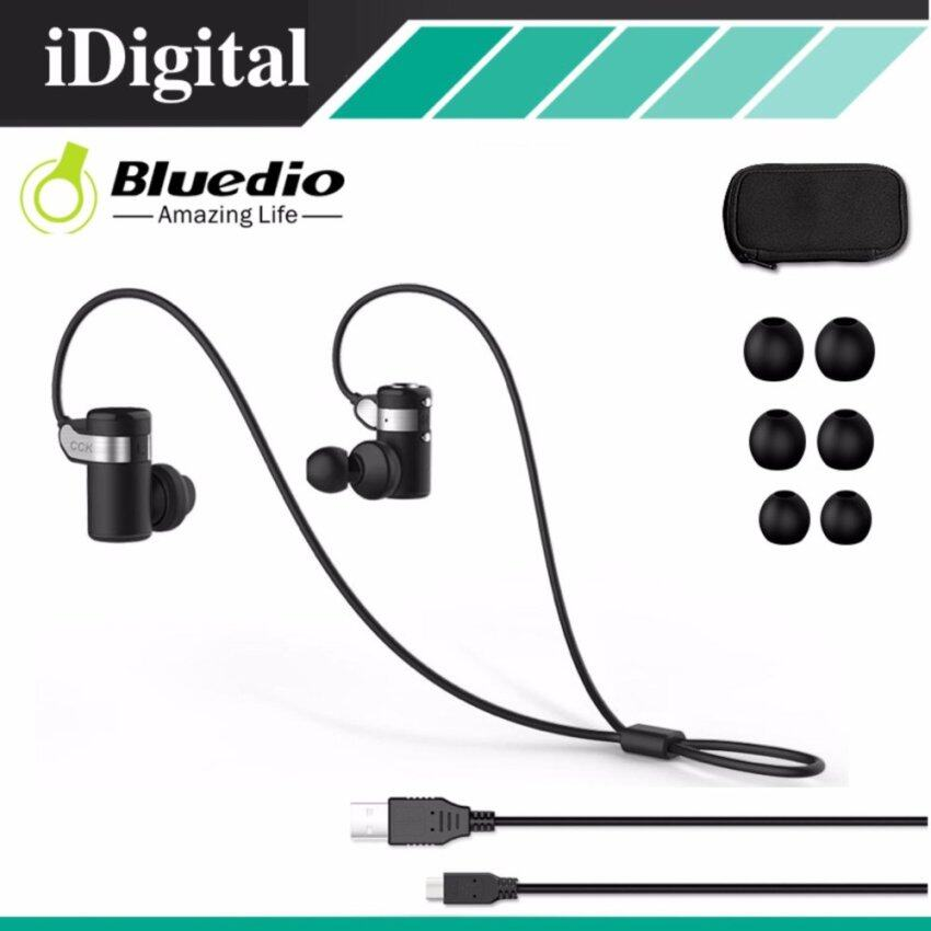 KS Parkour version หูฟังสำหรับออกกำลังกาย Bluetooth Super BASS