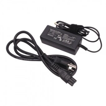 Laptop AC Adapter 9.5V 2.5A 24W 1.7*4.8mm + US 3-Pin Power Cord - Intl