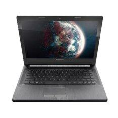 "Lenovo G4070-59438305 4GB Core i3-4005U 14"" - Black"