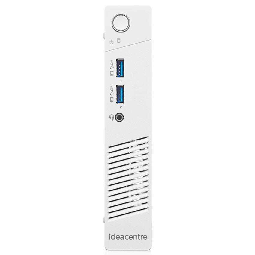 ด่วน Lenovo IdeaCentre 200-01IBW (90FA004CTA) i3-5005U 4GB 500GBWin10Home (White) ลดราคา