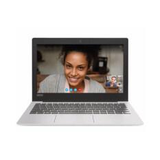Lenovo แล็ปท็อป IdeaPad 120S-11IAP CDC N3350 2G 500G Int DOS 1Y 11.6' (Mineral Grey)