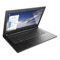 "Lenovo IdeaPad 300-14(80Q600A1TA) 14""/i7-6500U/4G/1T/R5M330/Dos/B"