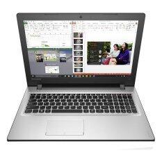 "Lenovo IdeaPad 300-15(80Q700GHTA) 15.6""/i5-6200U/4G/1T/R5 M330/Dos/S"