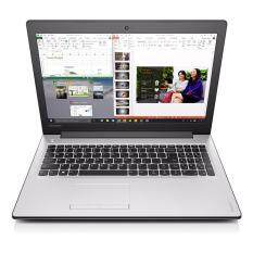 Lenovo IdeaPad 310-14ISK I3-6006U 4GB/1TB GTX940MX2G DOS (Silver)
