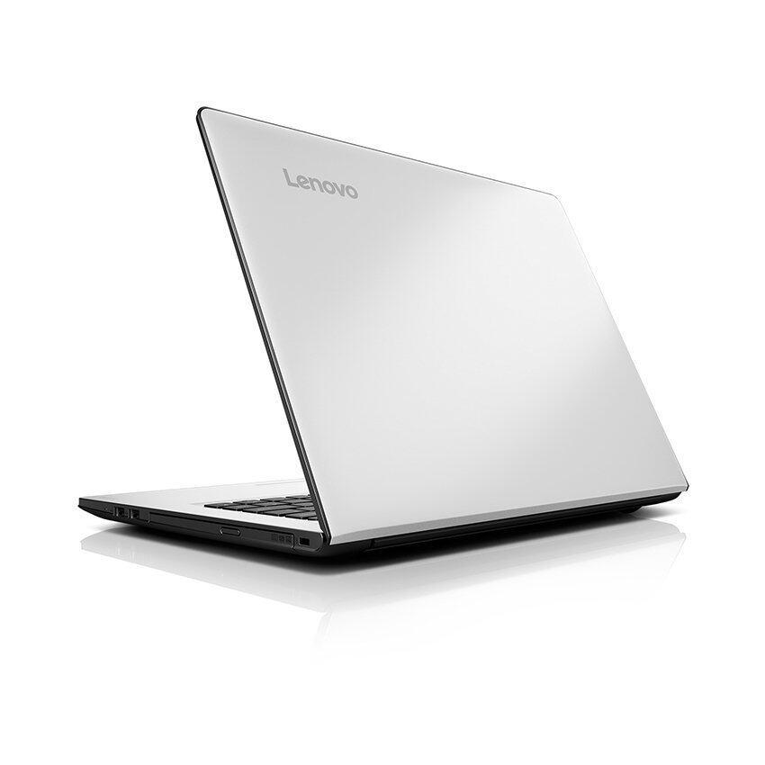 Lenovo แล็ปท็อป รุ่น IdeaPad 310-14ISK 80SL008LTA/14/I3-6006U/4G/1TB/Int/DOS (สีเงิน)