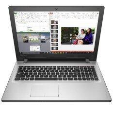 "Lenovo IdeaPad 310-15ISK (80SM007FTA) 15.6""/i5-6200U/4GB/1TB/GeForce 920MX/W10(Silver)"