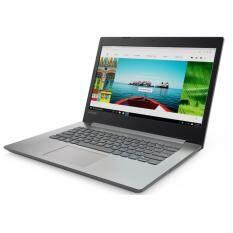 """Lenovo IdeaPad 320-15IKBN(80XL02P3TA) i5-7200U 2.5GHz/4GB/1TB/920MX 2GB/15.6""""/(Silver)"""
