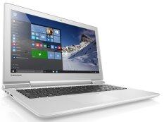 "LENOVO IDEAPAD 700-80RU0044TA i7-6700HQ 4GB DDR4 15.6"" DOS (WHITE)"