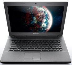 """Lenovo IdeaPad G4070- 59417758 Core i3-4030U 1.9Ghz 14"""" 4GB DDR3 - Silver"""