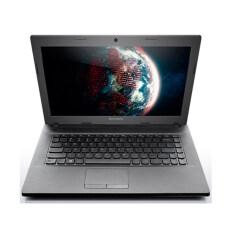 Lenovo IdeaPad G4070 I5-4210U 4G 1T ATIR5M2302G W8.1 2Y - Black