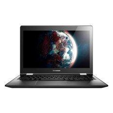 "Lenovo IdeaPad Yoga 500(80N400QUTA) 14""/i3-5020U/4G/0.5T/N16V-GM/Win10/BK"