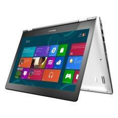 "Lenovo IdeaPad Yoga 500(80R5000WTA) 14""/i5-6200U/4G/1T/GT940M/Win10/WH"