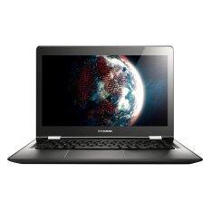 """Lenovo IdeaPad Yoga 500(80R50015TA) 14""""/i7-6500U/4G/1T/GT940M/Win10/BK"""