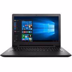Lenovo IdeaPad110-80TJ00MDTA /AMD A8-7410/Integrated/15.6''/4GB/1TB/DOS (Black)