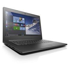 "Lenovo IdeaPad310-80SL001TTA /i5-6200U/GeForce 920MX/14""/4GB/1TB/DOS/ (Black)"