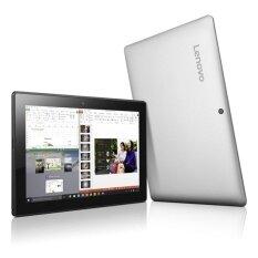 "Lenovo MIIX 310 (80SG00D5TA) x5-Z8350/2GB/64GB/10.1""/LTE/Windows10 - Silver"