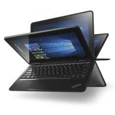 "Lenovo Thinkpad Yoga 11E (3rd Generation) Convertible Flagship High Performance 11.6"" HD Touchscreen Ultrabook Laptop, Intel Celeron N3150, 8GB RAM, 128GB SSD, Stereo Speakers, Windows 10 Pro - intl"