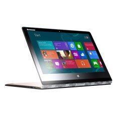 "Lenovo Yoga 3 Pro (80HE005LTA) 13""/5Y70/8GB/256SSD/Int/W8.1 - Gold"