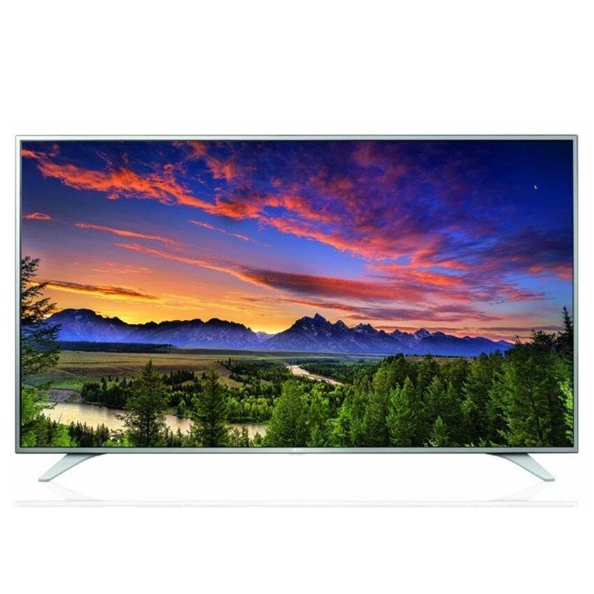 LG LED 43 นิ้ว 4K Smart Digital TV รุ่น 43UH650T