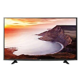"""LG LED Smart TV 49"""" รุ่น 49LF590T (Black)"""