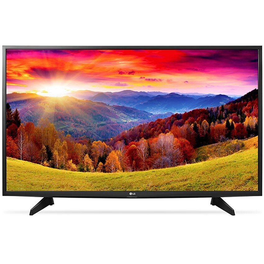 LG LED TV 32 นิ้ว Smart HD TV Digital รุ่น 32LH591D