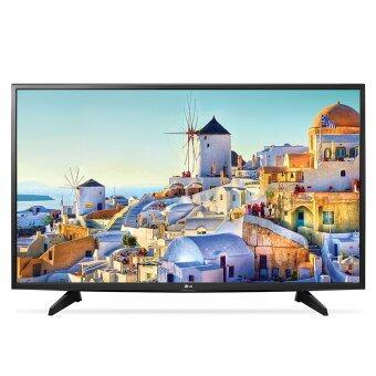 "LG UHD Smart Digital TV 43"" รุ่น 43UH610T"