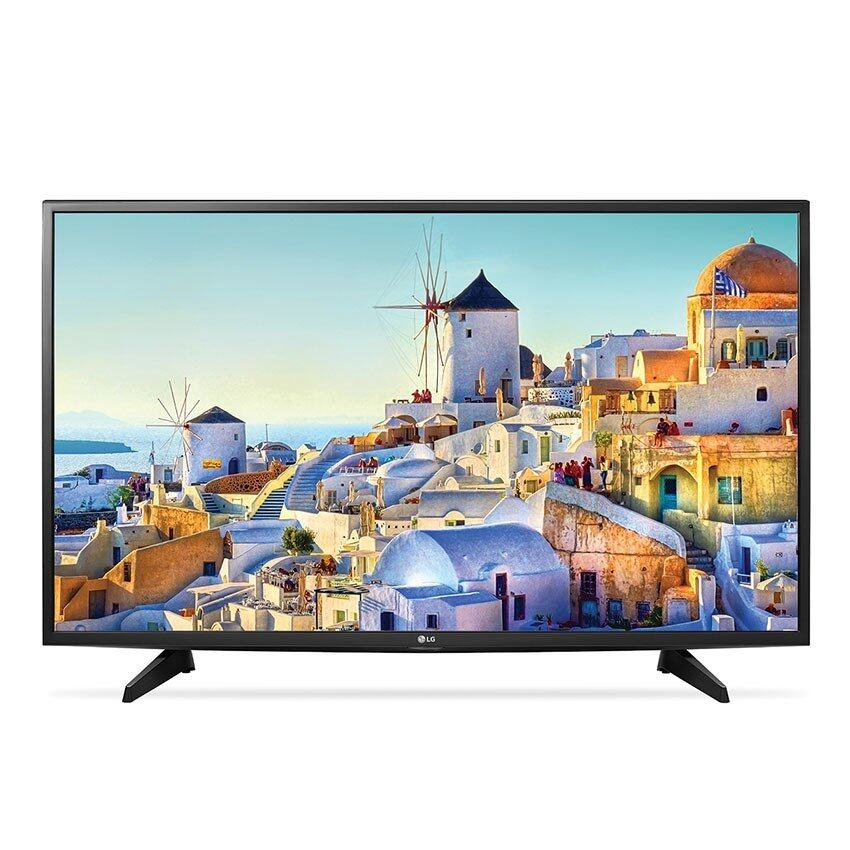 LG UHD Smart Digital TV 49 รุ่น 49UH610T