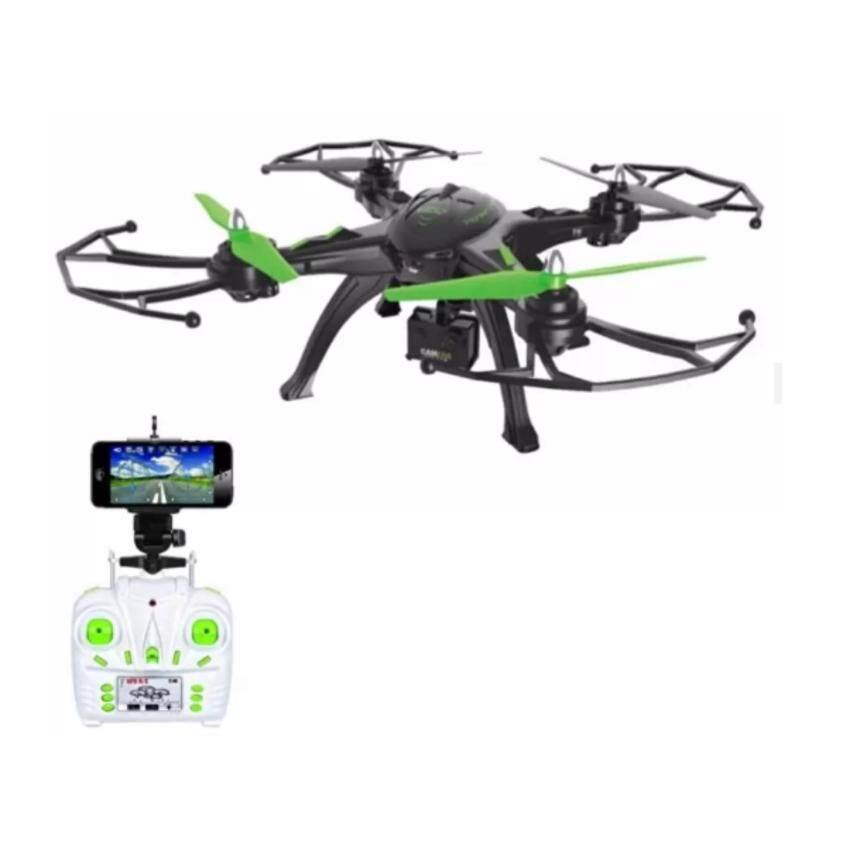 โดรน LH-X14HWF Drone High Hover Mode HD Camera FPV WIFI