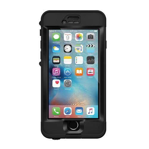 Lifeproof NUUD for Apple iPhone 6 Plus - BLACK