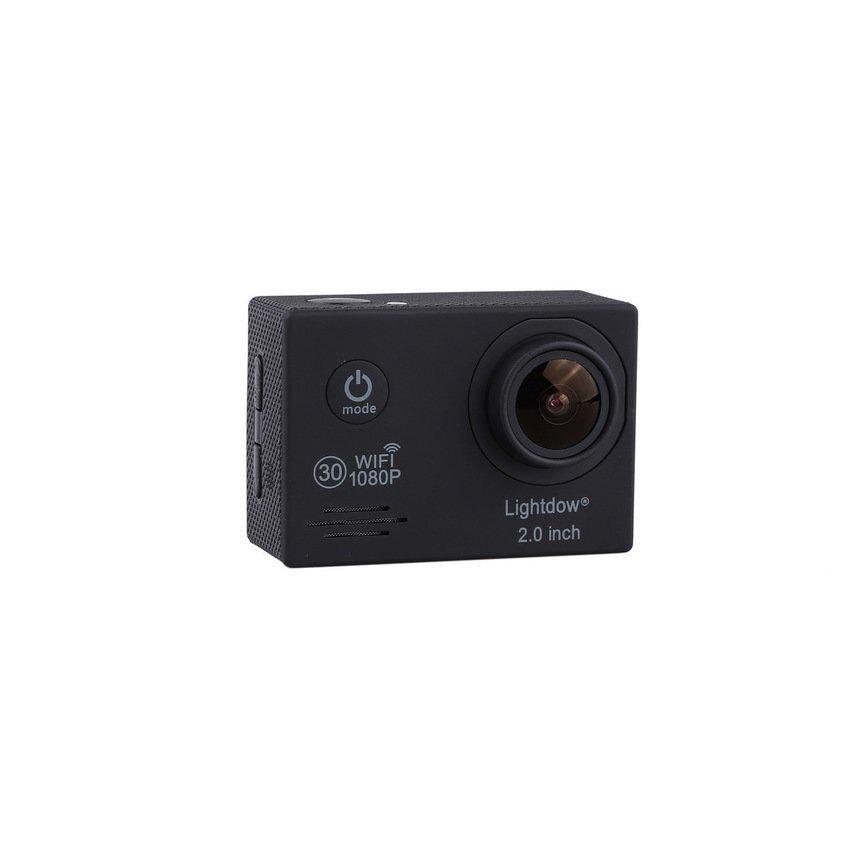 Lightdow LD6000 Sports & Action Camera Black - intl image