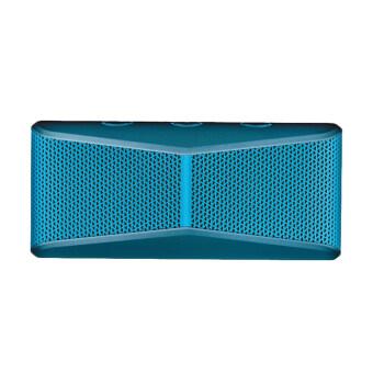 Logitech X300 Mobile Speaker (Blue /Blue Grill)