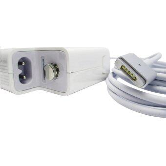 MacBook A1465 Laptop AC Adapter (White)
