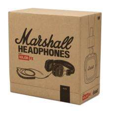 Marshall Major FX Black image
