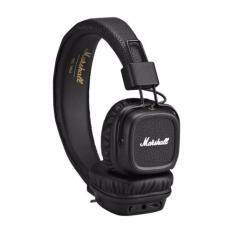 Marshall Major II Bluetooth On-Ear Headphones หูฟังบลูทูธ ประกันศูนย์ไทย image